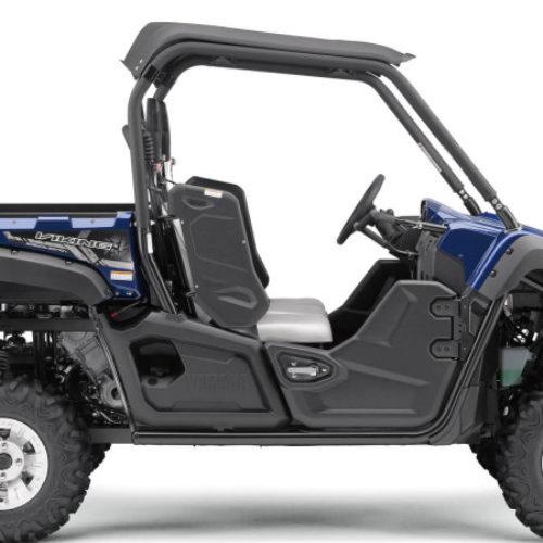 Yamaha Viking 700