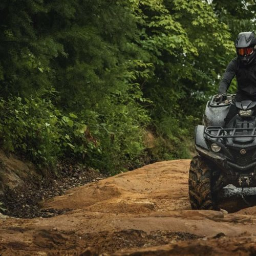 Квадроцикл Yamaha Grizzly 700 EPS SE в наличии!